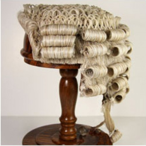 the analysis of solicitors and barristers Role of barristers in non-solicitor cases barristers conducting suggests the right analysis is probably that both the litigation friend and the.