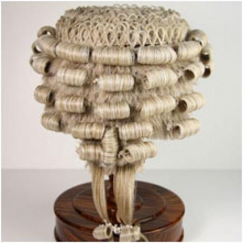 Barrister Wig Sale 48