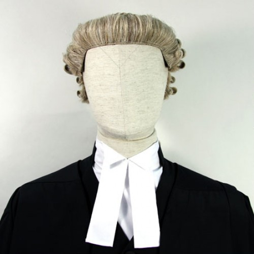 Barrister\'s Gown